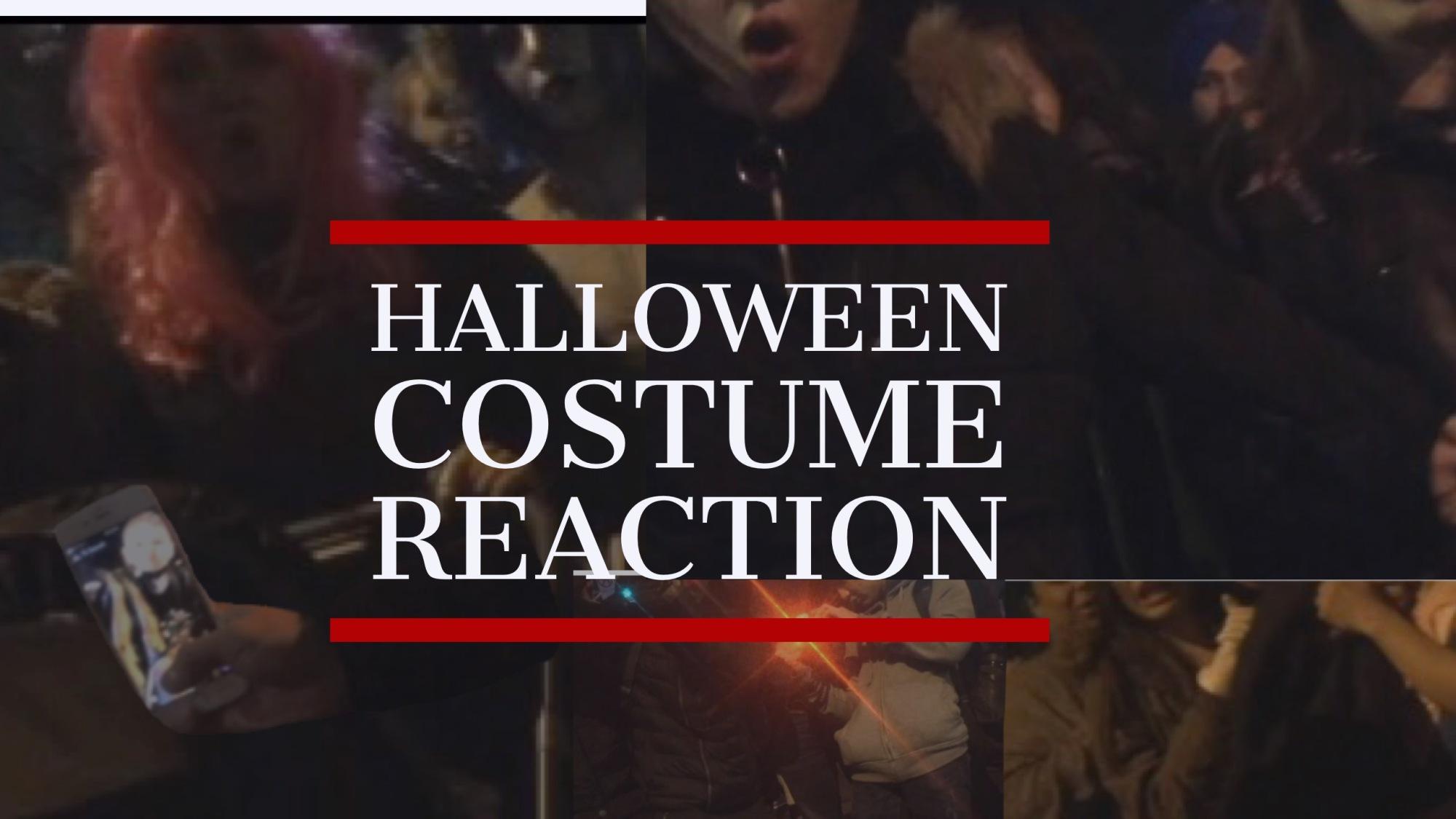Halloween 2017 costume
